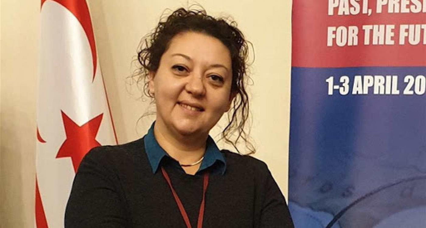 """21. Yüzyıl Türkiye Buluşmaları'nda Bu Hafta; """"Güncel Gelişmeler Işığında Kıbrıs ve Doğu Akdeniz"""" Konuşuldu"""