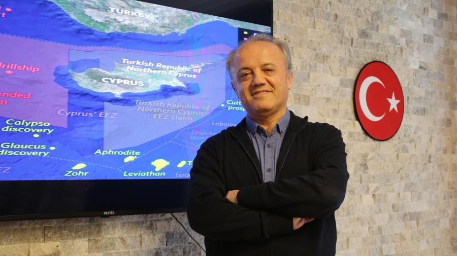 Doğu Akdeniz'de Sondaj Savaşı