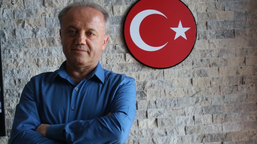 """""""Doğu Akdeniz"""" ve Kıbrıs'ta Eylem Zamanı"""