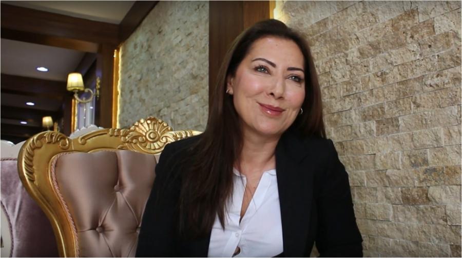 """""""Türkiye, ya Rusya ya NATO ya S-400 ya F-35 noktasına geldi"""" Prof Dr. Yelda ONGUN"""