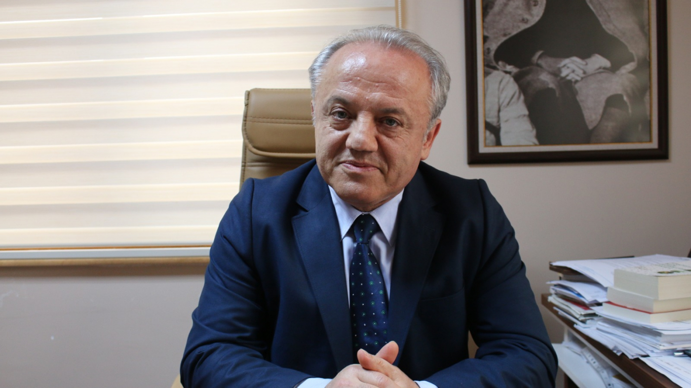2019'dan 2020'ye Türkiye'nin Dış Politika ve Güvenlik Gündemi