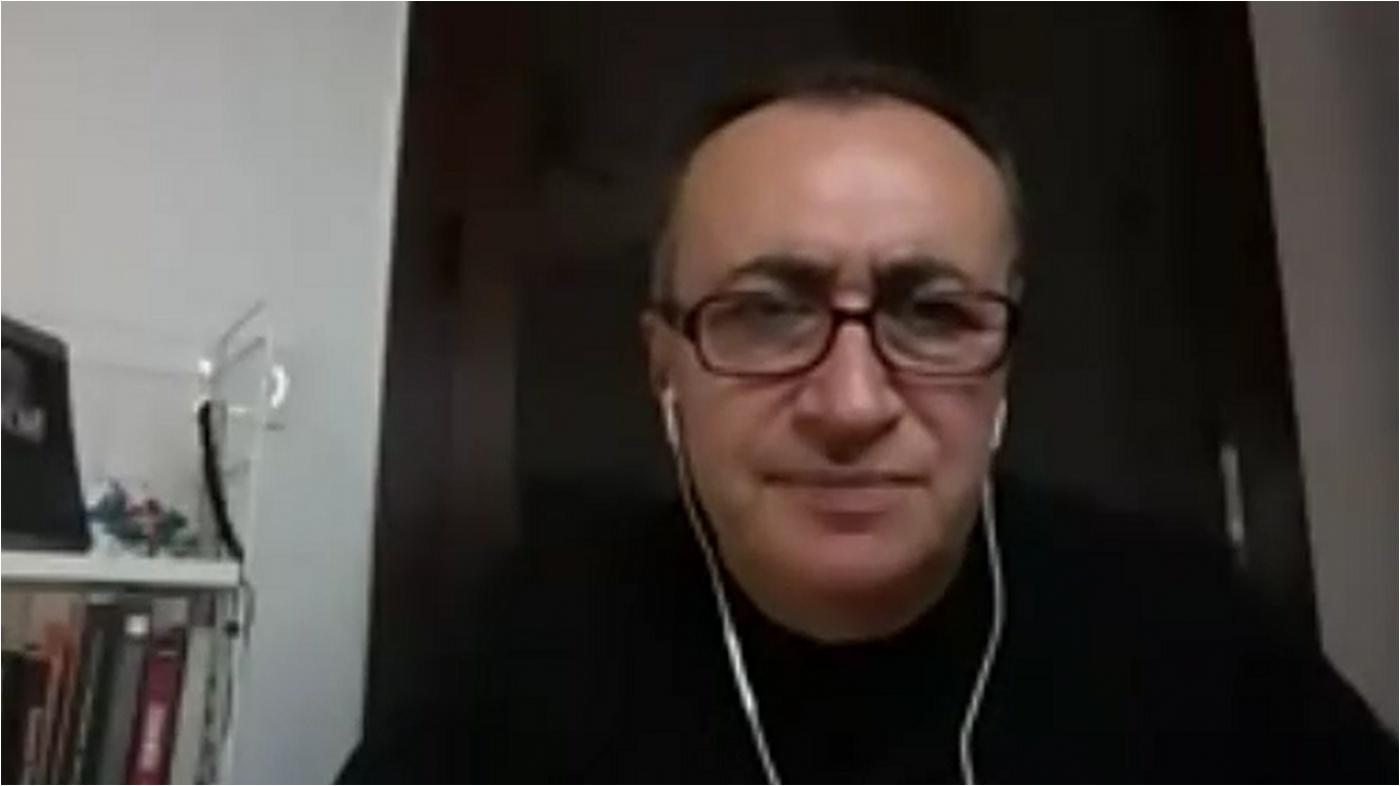 """21. Yüzyıl Türkiye Buluşmaları Dijital Konferans- """"2020 Türkiye Ekonomisi"""""""