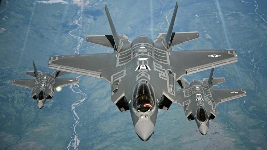 F-35 Sahibi Ülkeler Uçaklarını Milli Menfaatleri Doğrultusunda Uçurabilecekler Mi?