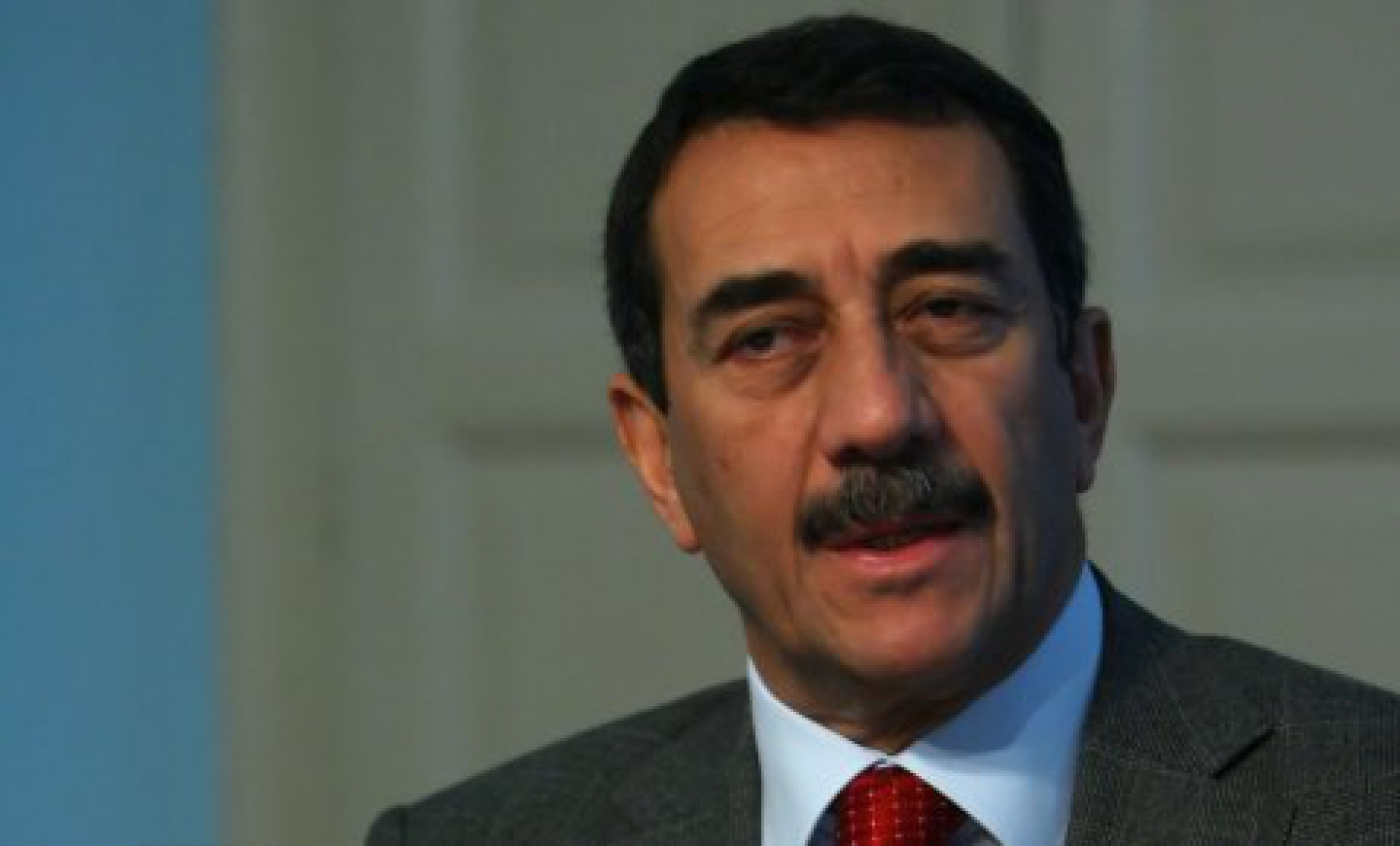 """""""Sınıraşan Sular Bağlamında: Türkiye, Irak ve Suriye İlişkileri"""""""