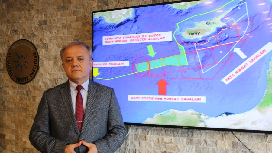 Doğu Akdeniz ve Kıbrıs'ta neler oluyor?