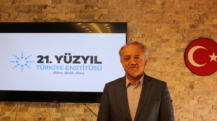 """Golan Krizi """"Genişletilmiş Yeni Sevr'in"""" Yeni Uygulaması"""