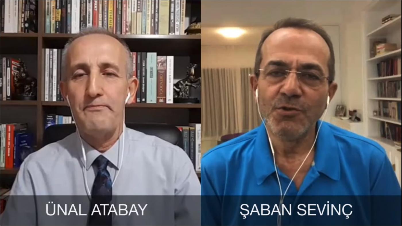 Ünal Atabay, 21. Yüzyıl Türkiye Enstitüsü'nün, Geçici Koruma Altındaki Sığınmacılar Anketini Değerlendirdi