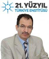 Prof.Dr. Alaeddin Yalçınkaya